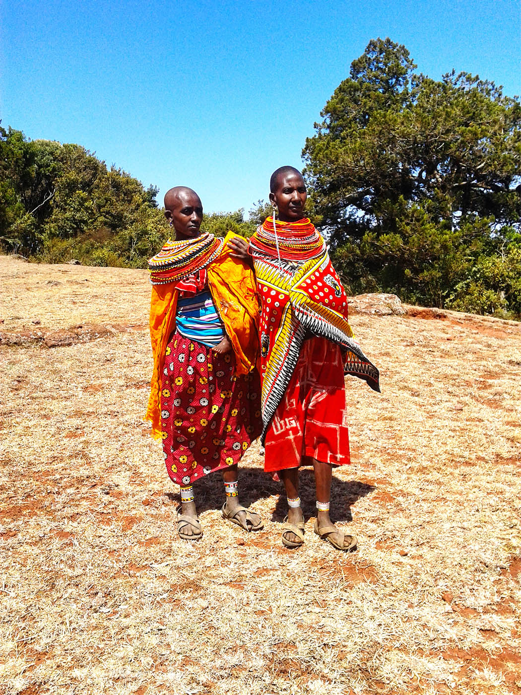 Kenyan People And Culture Northern Kenya | Cultu...
