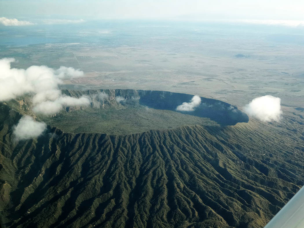 The Splendid Longonot – Mt Longonot National Park | ADVENTURE 254